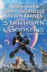 Starborn & Godsons - eARC