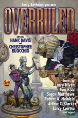 Overruled - eARC