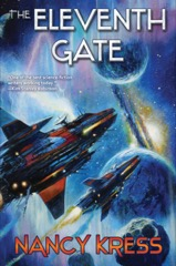 The Eleventh Gate - eARC