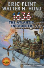1636: The Atlantic Encounter - eARC