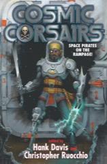 Cosmic Corsairs - eARC