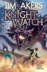 Knight Watch - eARC