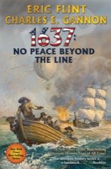 1637: No Peace Beyond the Line - eARC