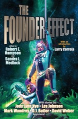 The Founder Effect - eARC