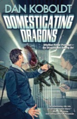 Domesticating Dragons -eARC