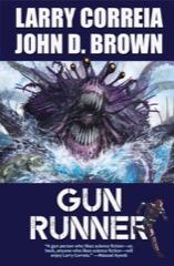 Gun Runner -eARC