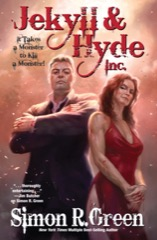 Jekyll & Hyde Inc. - eARC