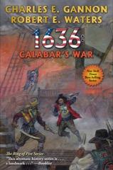 1636: Calabar's War - eARC