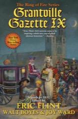 Grantville Gazette IX - eARC