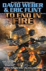 To End in Fire - eARC