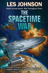 The Spacetime War - eARC