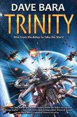 Trinity - eARC