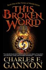 This Broken World - eARC