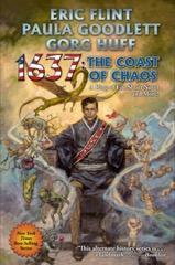 1637: The Coast of Chaos - eARC