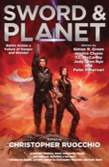 Sword & Planet - eARC