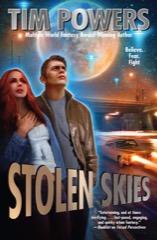 Stolen Skies - eARC