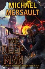 The Deep Man - eARC