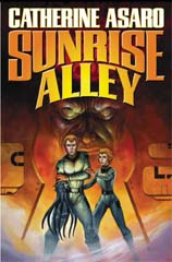 Sunrise Alley