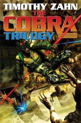 The Cobra Trilogy