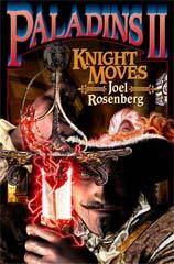 Paladins II: Knight Moves