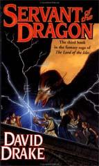 Servant of the Dragon
