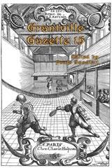 Grantville Gazette Volume 15