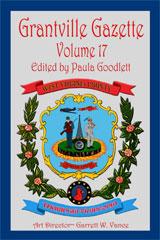 Grantville Gazette Volume 17