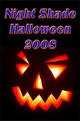 Night Shade Halloween 2008 bundle