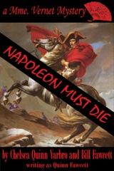 Napoleon Must Die