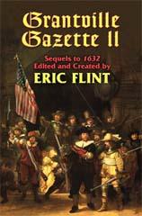 Grantville Gazette Volume II