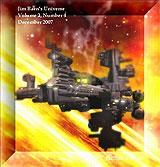 Jim Baen's Universe Vol 2 Num 4