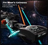 Jim Baen's Universe Vol 2 Num 5