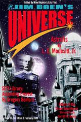 Jim Baen's Universe Vol 3 Num 5
