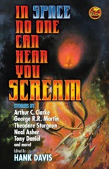 In Space No One Can Hear You Scream