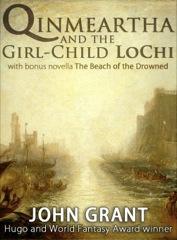 Qinmeartha and the Girl-Child LoChi