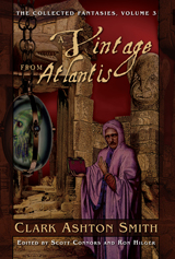 The Collected Fantasies, Volume 3: A Vintage from Atlantis