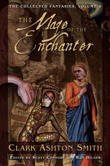 The Collected Fantasies, Volume 4: The Maze of the Enchanter