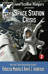 Space Station Crisis