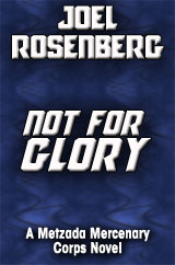 Not For Glory