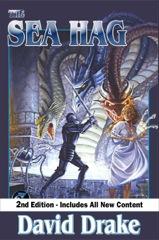 The Sea Hag, Second Edition