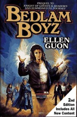 Bedlam Boyz, Second Edition
