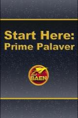 Prime Palaver