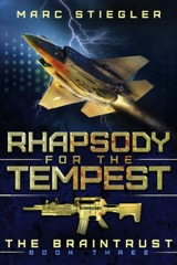Rhapsody for the Tempest