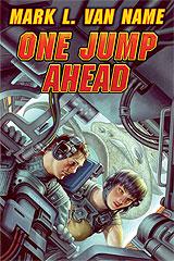 One Jump Ahead - eARC