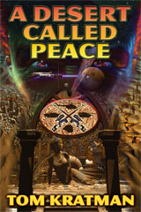 A Desert Called Peace - eARC