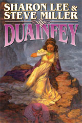 Duainfey - eARC