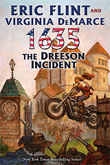 1635: The Dreeson Incident - eARC