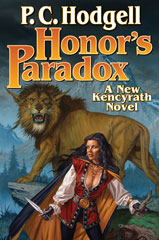 Honor's Paradox - eARC