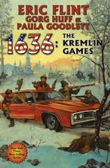 1636: The Kremlin Games - eARC