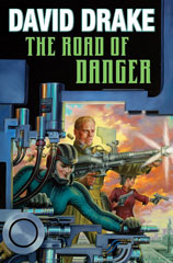The Road of Danger - eARC